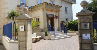 Hampshire Hotel - סיינט הלייר - בניין