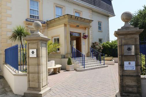 Hampshire Hotel - Saint Helier - Toà nhà