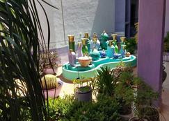 Hotel Vida en Rosas - Bernal