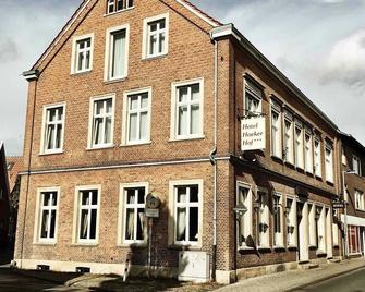 Hoeker Hof - Greven - Building
