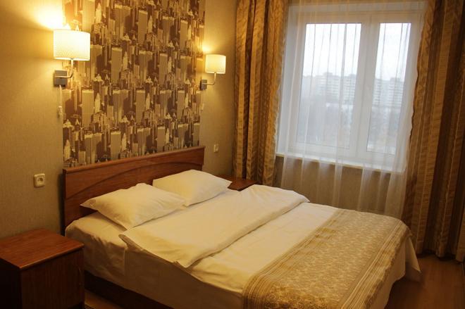 Nmc Apart - Moscow (Matxcơva) - Phòng ngủ