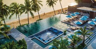 Celes Beachfront Resort - Koh Samui - קו סאמוי - בריכה