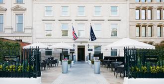 Club Quarters Lincoln's Inn Fields - Londres - Edificio