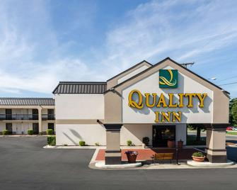 Quality Inn Lynchburg near University - Lynchburg - Edificio