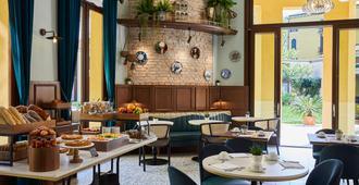 貝斯特韋斯特普瑞米爾聖伊蓮納酒店 - 威尼斯 - 威尼斯 - 餐廳