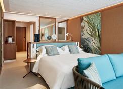 Myconian Kyma - Design Hotels - Mykonos - Bedroom