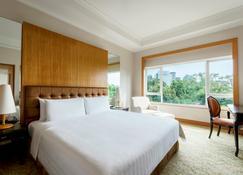 Shangri-La Apartments - Singapur - Habitación