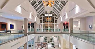 Marriott Orlando Downtown - Orlando - Lobby