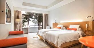 巴塔姆哈里斯度假酒店 - 巴淡 - 巴淡島 - 臥室