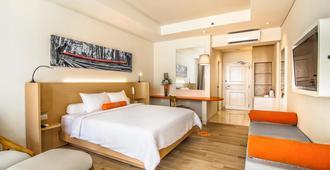 Harris Resort Batam Waterfront - Batam - Bedroom