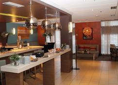 Cambridge Suites Hotel Halifax - Halifax - Bar