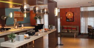 Cambridge Suites Hotel Halifax - הליפאקס (נובה סקוטיה) - בר