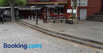 A Concha - Santiago de Compostela