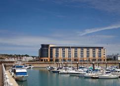 Radisson Blu Waterfront Hotel, Jersey - Saint Helier - Gebouw