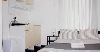 Innzenbaum - Moskau - Schlafzimmer