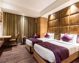 Best Western La Vista Pathankot - Pathānkot - Bedroom