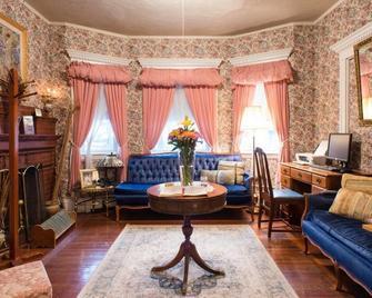 Coolidge Corner Guest House - Brookline - Soggiorno