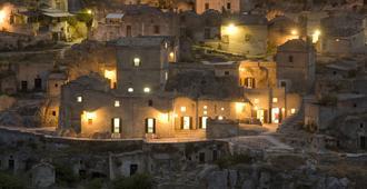 Basiliani Hotel - Matera
