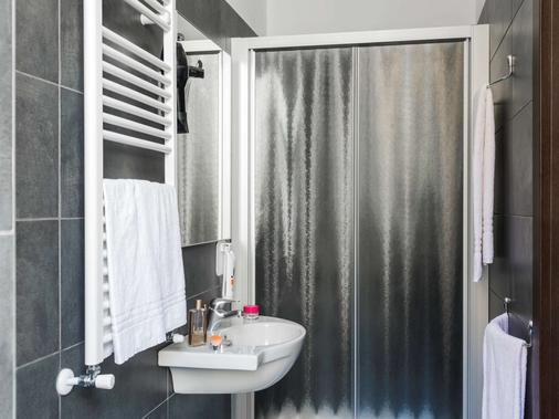 米蘭中心宜必思尚品酒店 - 米蘭 - 米蘭 - 浴室