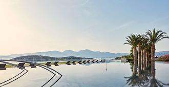 Minos Palace Hotel Agios Nikolaos - Agios Nikolaos - Utsikt