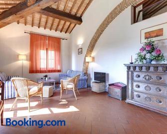Fattoria di Macia - Calenzano - Living room