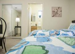 Los Angeles Vacation Rooms - Los Angeles - Schlafzimmer