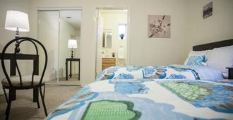 Los Angeles Vacation Rooms - Los Angeles - Quarto