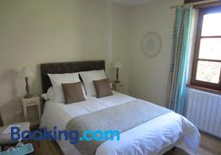Les Chambres d'Hôtes de Cayrac - Cayrac - Bedroom