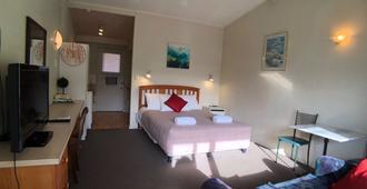 Tui Lodge Motel - Christchurch - Habitación