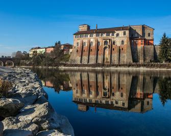 Castello Visconteo - Cassano d'Adda