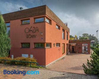 Oaza Ricany - Říčany - Building