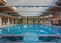 The Hyatt Lodge At Mcdonald's Campus - Oak Brook - Piscina