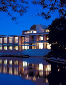 The Hyatt Lodge At Mcdonald's Campus - Oak Brook - Edificio