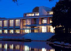 Hyatt Lodge - Oak Brook - Edifício