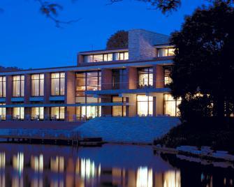 The Hyatt Lodge At Mcdonald's Campus - Oak Brook - Gebäude