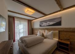 Regina's Alpenlodge - Sölden - Chambre