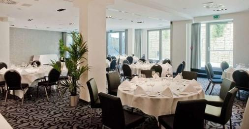 Alvisse Parc Hotel - Luxembourg - Banquet hall