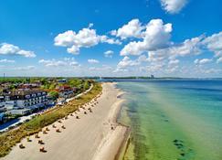 Mein Strandhaus - Timmendorfer Strand - Ranta