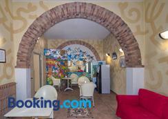 Helvetia Pisa Tower - Pisa - Nhà hàng
