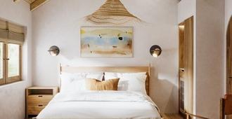 Laguna Beach Inn - Laguna Beach - Bedroom