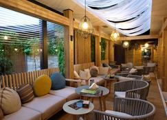 Hollywood Hotel - Sarajevo - Lounge