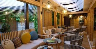 Hollywood Hotel - Saraievo - Lounge