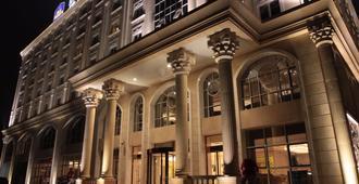 Wangfujing Royal Phoenix Hotel - Bắc Kinh - Toà nhà