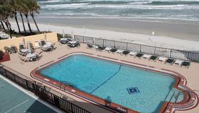 Grand Prix Motel on the Beach - Daytona Beach - Πισίνα
