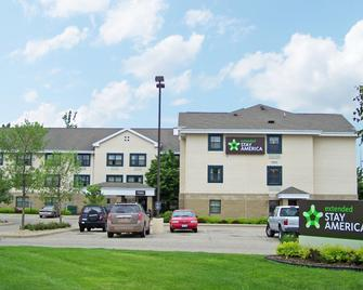Extended Stay America Mn - Eden Prairie - Valley View Road - Eden Prairie - Building