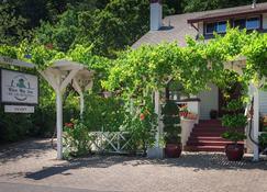Calistoga Wine Way Inn - Calistoga - Außenansicht