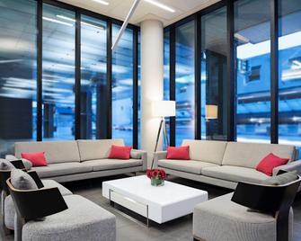 Novotel Ottawa City Centre - Ottawa - Living room