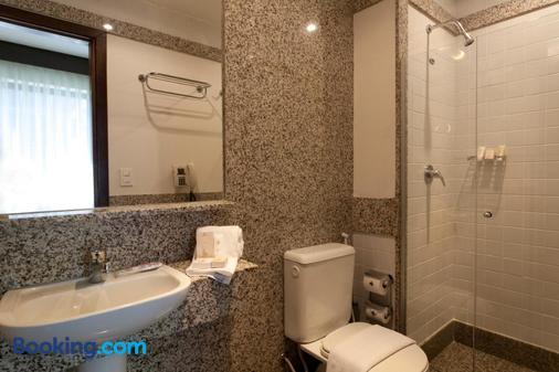 Royal Boutique Savassi Hotel - Belo Horizonte - Bathroom