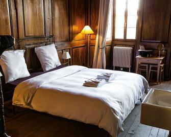La Grande Maison - Sion - Bedroom