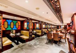 Oasis Avenue - A GDH Hotel - Χονγκ Κονγκ - Εστιατόριο